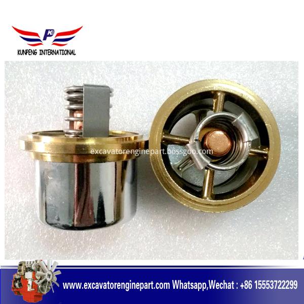 NTA855 K19 K38 K50 thermostat 3076489 CUMMINS parts thermostats