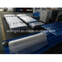 Profiliermaschine für Stahlfliesen