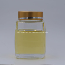 Paquet d'additifs pour huile de lubrification pour compresseur d'air industriel