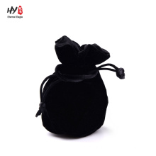 Различный дизайн черный бархат мешок