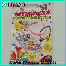 Beauty Girl Accessories, Iml for Plasticpacking Bag