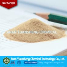 High Performance Water Reducers Naphthalene Sodium Sulphonate