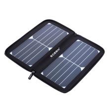 Sunpower 10W 6V chargeur USB solaire pliant