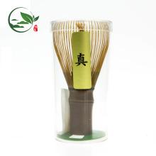 Shin Matcha Powder Whisk Chasen Hergestellt aus 100 Jahren Purple Bamboo
