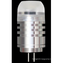 1W-4W G4 AC/DC12V Replaceable LED Car Lamp