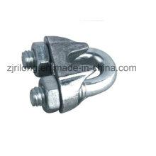 Clip de câble en alliage de zinc Dr-7300z
