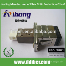 Fabrik SC-MU Faseroptik-Adapter