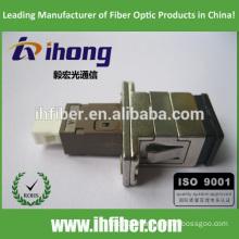 Factory SC-MU Fiber Optic Adaptor