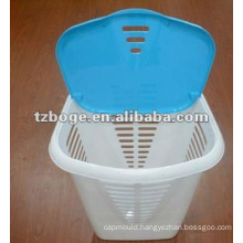 daily use Plastic trash can mould/garbage can mold