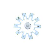 Placa de reforma 18W para luz de techo circular