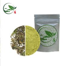 Polvo de té blanco instantáneo orgánico