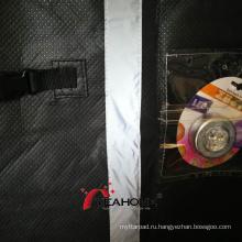 Пэчворк из светоотражающего материала в чехлах для автофургонов Наружные защитные автомобильные чехлы