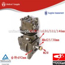 Yuchai air compressor for 194-3509100A