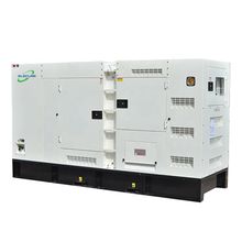 Cheap Price 3 Phase 200kw 250kva  AC three Phase Diese Generator By Weicahi Engine WP10D238E200