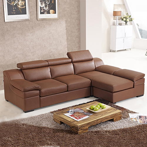 Lounge Sofa And Chaise