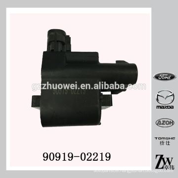 High Quality Toyota Ignition Coil from China Supplier 90919-02219