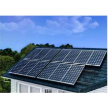 Suporte de montagem solar fotovoltaico para telhas solares