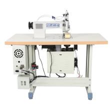 2021 Popular changzhou Jinpu direct-sale ultrasonic sealing machine for various kinds of fabrics