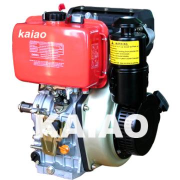 Fabricante superior de motores diésel refrigerados por aire (KA186F)