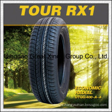Passenger Car Tire (155/65R13)