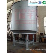 Secadora de secadora de secadora de placa de disco continua de alta velocidad de secado de la serie PLG