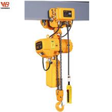 Jib crane chain hoist