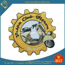 Einfache Mode Großhandel Stickerei Patch (JN-E08)