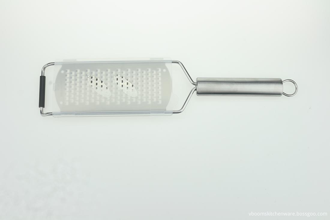 Vegetavle Zester Stainless Steel Blade