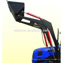 Tracteur 4RM 20 CV