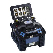 À bas prix monomode / multimode épurateur à fusion LCD ALK-88 de 4,3 pouces, machine d'épissage fibre optique ALK-88