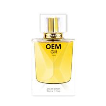 Design Men Spray Perfume with Good Fragrance Essential Oil Perfume