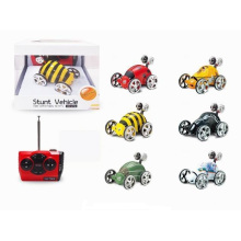 Micro Scale Radio / C Car (4 fonctions / tour 360) Jouets