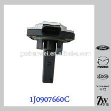 Original qualidade auto peças ignição plug bobina 1J0907660C para carros Alemanha VW AUDI