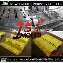 Injection Plastic Single Face Pallet Mould
