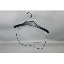 Hh Body003 Half Body New Trend Metal and Wooden Swimwear Hanger Wholesale Price