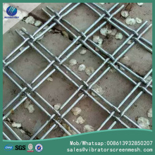 Sand Control Screen Mesh para Slurry