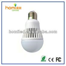 CE Rohs E27 дешевые привело лампа 5W