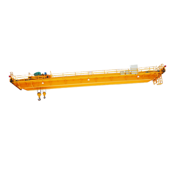 Harga Double Girder Electric Hoist 5ton Overhead Crane