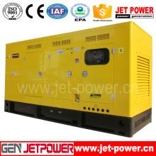 Low Price 30kVA Super Silent Diesel Generator for Sale