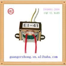 120в 5В трансформатора