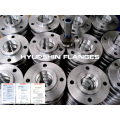 Flange Threaded PN16 DIN EN1092-1 ANSI 150 Screwed