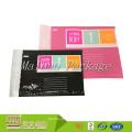 Handelszusicherungs-annehmbarer kundenspezifischer Muster-Entwurf druckte nette aufgefüllte Umschlag-Blasen-Werbungen