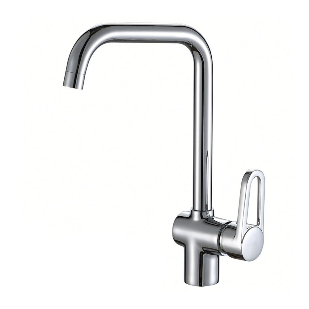 Kitchen Faucet Pull Out