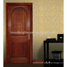 Fancy Design Teak Wooden Doors