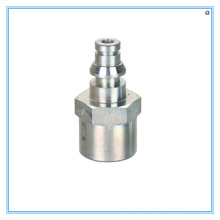 CNC Metal Parts Machining Made of Carbon Steel Fitting