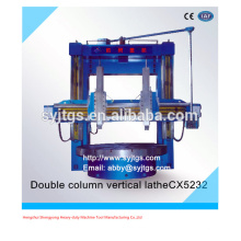 Usado Torno Vertical preço para venda em estoque oferecido pela China Torno Vertical fabricação