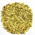 Semillas comestibles de calabaza con cáscara