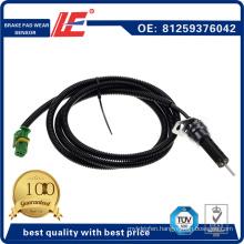 Auto Truck Brake Pad Wear Sensor Thickness Transducer Vehicle Indicator 81259376042 68326723 Bk9006042 3.62156 81.25937.6023 81259376023 for Man