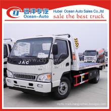 SINOTRUK HOWO 4x2 heavy duty truck 4ton towing trucks sale
