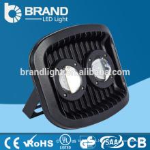 Lâmpada de inundação ao ar livre do diodo emissor de luz do brilho elevado 100W da fábrica de China, CE RoHS